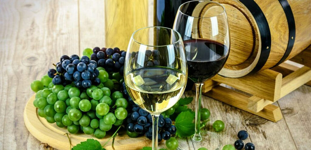 Les vins des Corbières